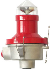 OBSTRUCTION LIGHT (SINGLE)